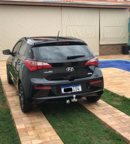 Hyundai HB20 1.0 2016 - Foto 2