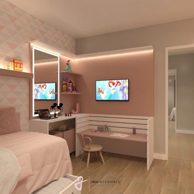 Design de interiores / projetos de móveis / projetos de interiores - Foto 2