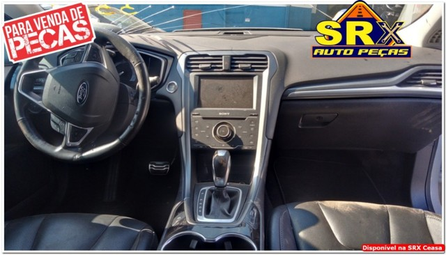 Kit Airbag Ford Fusion 2016  - Foto 2