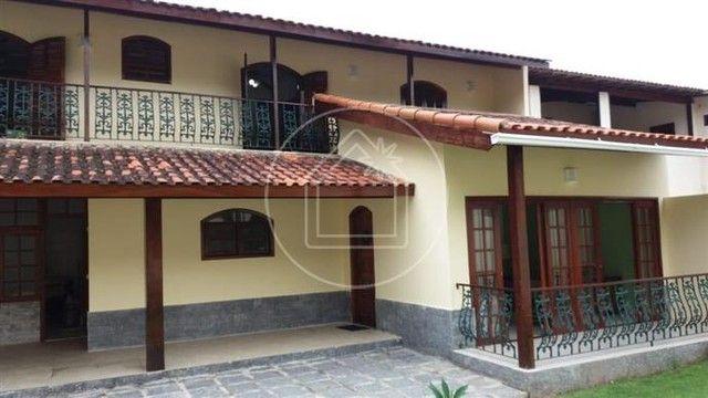 Casa à venda com 3 dormitórios em Maravista, Niterói cod:875387 - Foto 2