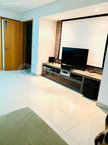 Apartamento para Venda em Goiânia, setor oeste, 2 dormitórios, 1 suíte, 2 banheiros, 1 vag - Foto 3