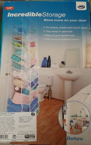 Organizador de toalhas, roupas de camas, sapatos ou brinquedos. Franca/SP - Foto 2