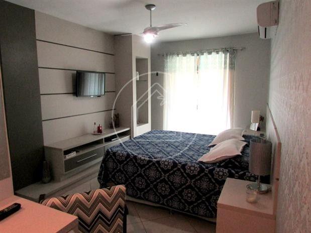 Casa à venda com 3 dormitórios em São bento da lagoa, Maricá cod:773350 - Foto 11