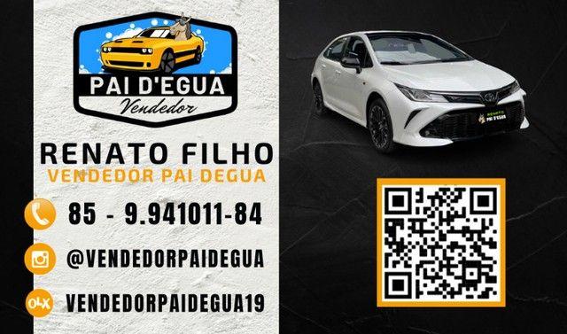 Oferta 2 mil abaixo da Fipe!!! - Honda Civic LXL 2010 Manual - Renato Pai Degua - Foto 16