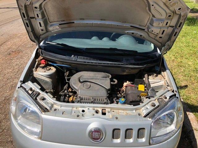 Fiat Uno Vivace ano 11/12 - Foto 2