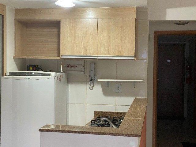 Excelente Apto de 021 Qt no Residencial Viver Melhor na QD 301 de Samambaia Sul. #df04 - Foto 4