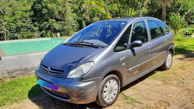 SUV Citroën Picasso 07, Espaço, Conforto, Economia! Oportunidade Abaixo da Tabela! - Foto 14