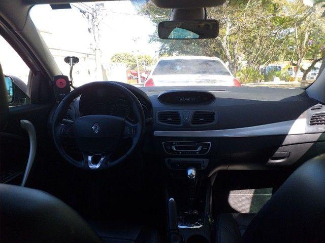 Renault Fluence 2.0 dynamique 2014 - Foto 4