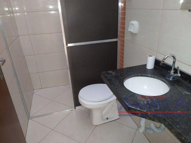 LOCAÇÃO | Apartamento, com 2 quartos em Vila São Luiz, Dourados - Foto 6