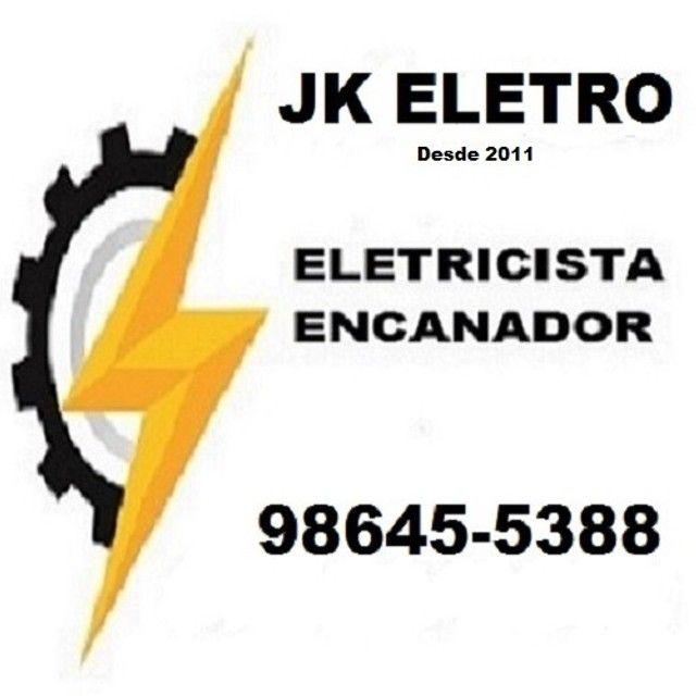 § eletricista -- encanador -------- *.