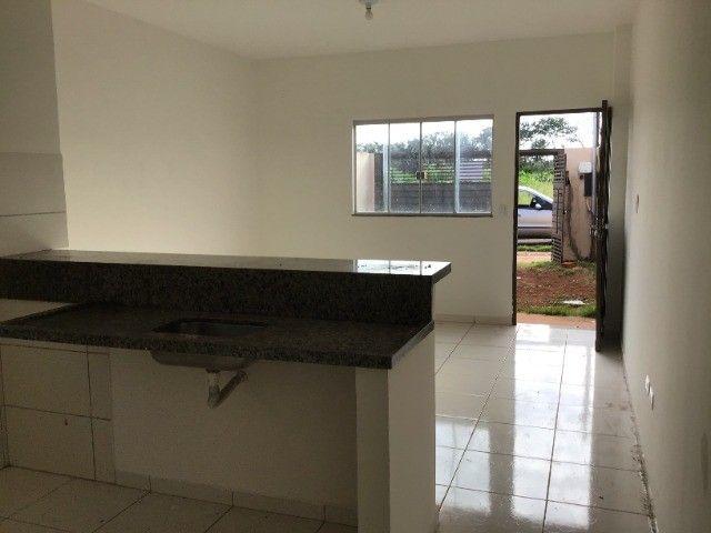 Casa Morada do Sossego - Rua Sunko Yanomine, 497 - Foto 9