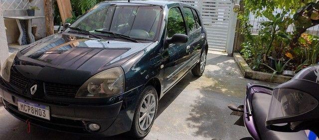 Vendo Clio 2005 top
