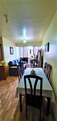 Baixou! Apartamento no Bancários 2 quartos 115 mil. Condomínio fechado. - Foto 3