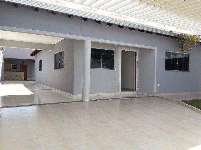 Linda Casa Guanandi Quintal Amplo Toda Reformada - Foto 7