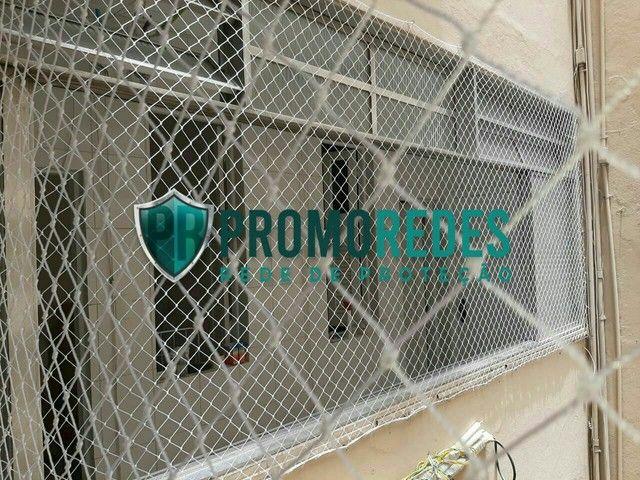 Rede de proteção  - Foto 2