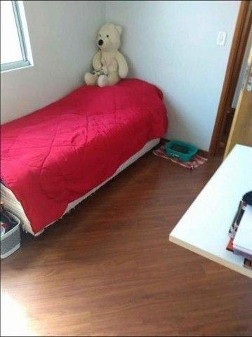 Excelente Apartamento de 3 Quartos (semi suite), piso Flutuante em Samambaia Sul - Foto 12