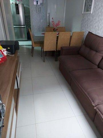 Apartamento de 02 Quartos em Taguatinga/CNB 8 com 01 VG - 59,90m² - Foto 8