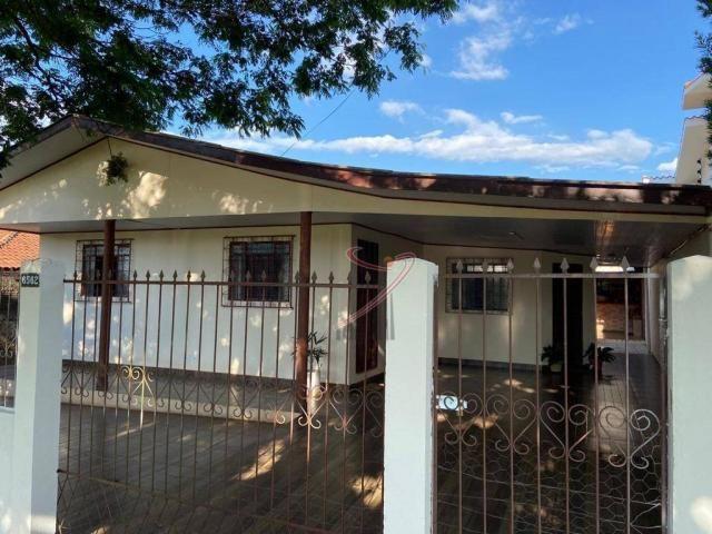 Casa na Av. Paraná com 4 quartos para alugar, 185 m² por R$ 2.500/mês - Jardim das Laranje