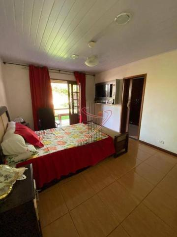 Casa na Av. Paraná com 4 quartos para alugar, 185 m² por R$ 2.500/mês - Jardim das Laranje - Foto 11