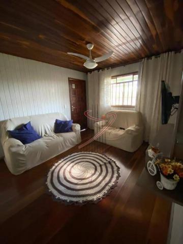 Casa na Av. Paraná com 4 quartos para alugar, 185 m² por R$ 2.500/mês - Jardim das Laranje - Foto 5