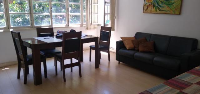 Apartamento à venda com 2 dormitórios em Copacabana, Rio de janeiro cod:575730