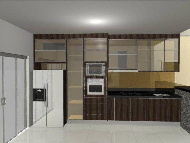 Casa com 4 dormitórios à venda, 455 m² por R$ 2.100.000 - Condominio Solar Do Bosque - Rio - Foto 12