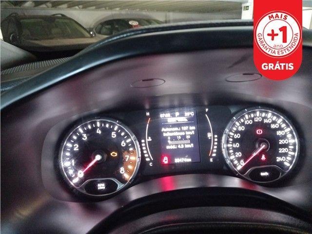 Jeep Renegade 2021 1.8 16v flex longitude 4p automático - Foto 8