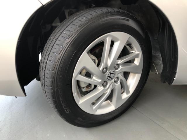 Honda Fit LX 1.5 Prata - Foto 7