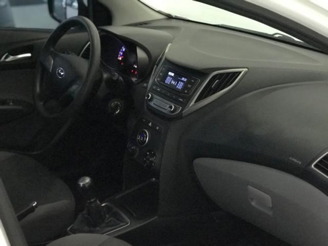 Hyundai Hb20s 1.0 Comfort Style 12v - Foto 8
