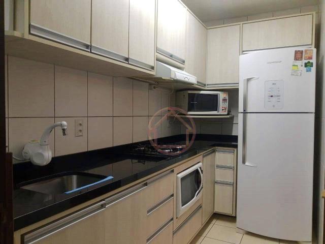 Cobertura com 2 dormitórios à venda, 139 m² por R$ 378.000 - Zona Nova - Capão da Canoa/RS - Foto 17
