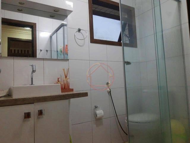 Cobertura com 2 dormitórios à venda, 139 m² por R$ 378.000 - Zona Nova - Capão da Canoa/RS - Foto 19