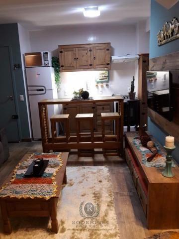 Apartamento 1 dormitório venda Torres rs - Foto 7