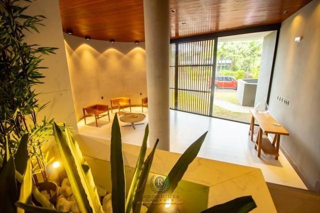 Apartamento 2 dormitórios Praia Grande Torres - Foto 4