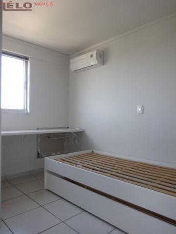 Apartamento para alugar com 1 dormitórios em Zona 07, Maringa cod:03562.001 - Foto 3