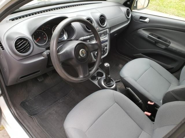 Volkswagen Gol Trend 4P - Foto 6