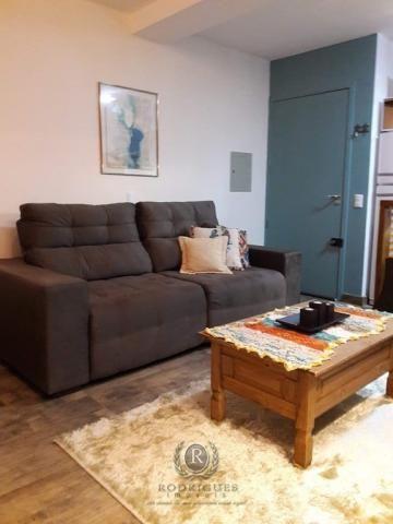 Apartamento 1 dormitório venda Torres rs - Foto 2