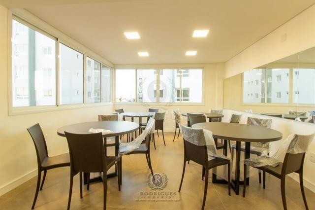 Apto Novo 2 dormitórios ( sendo 1 suite) em Torres - Foto 13