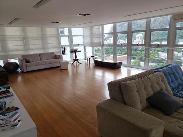 Apartamento à venda com 4 dormitórios em Botafogo, Rio de janeiro cod:890473 - Foto 4