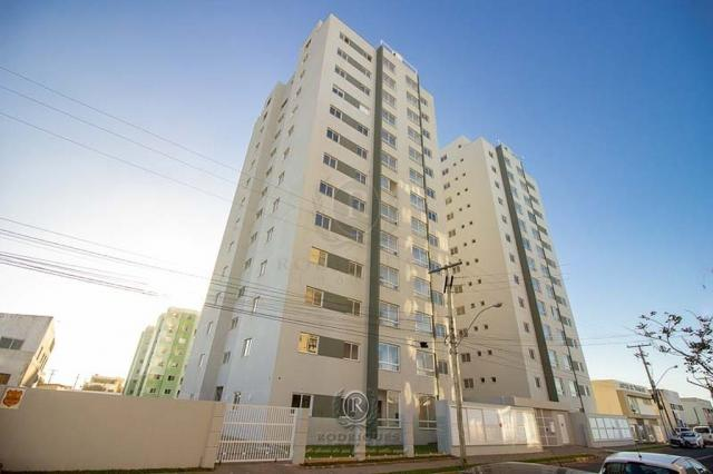 Apto Novo 2 dormitórios ( sendo 1 suite) em Torres - Foto 10