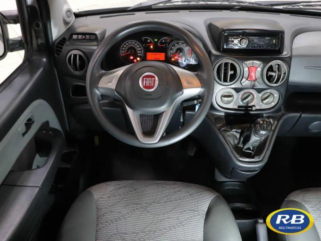 Fiat Doblo ESSENCE 7L - Foto 9