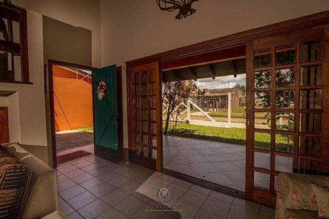 Lindo sobrado 4 dormitórios, em Imbé/ RS - Foto 15