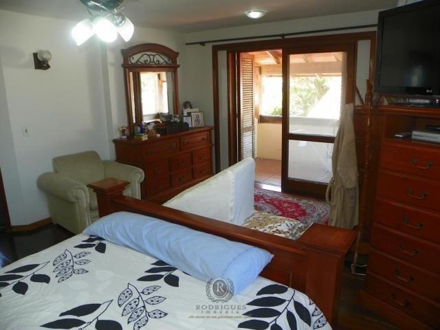 Casa a venda 04 dormitórios na praia em Torres RS - Foto 17