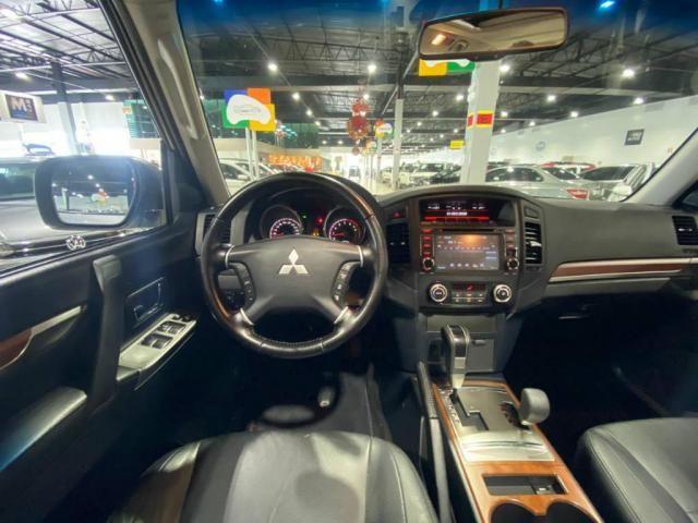 Mitsubishi Pajero Full HPE 3.2 7 LUGARES - Foto 17