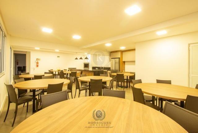 Apto Novo 2 dormitórios ( sendo 1 suite) em Torres - Foto 17