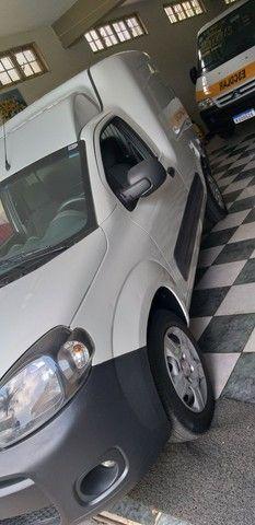 Vende-Se Fiat Fiorino 1.4, 2015, completo  - Foto 17