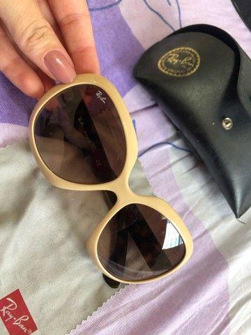 Óculos original rayban - promoção  - Foto 2