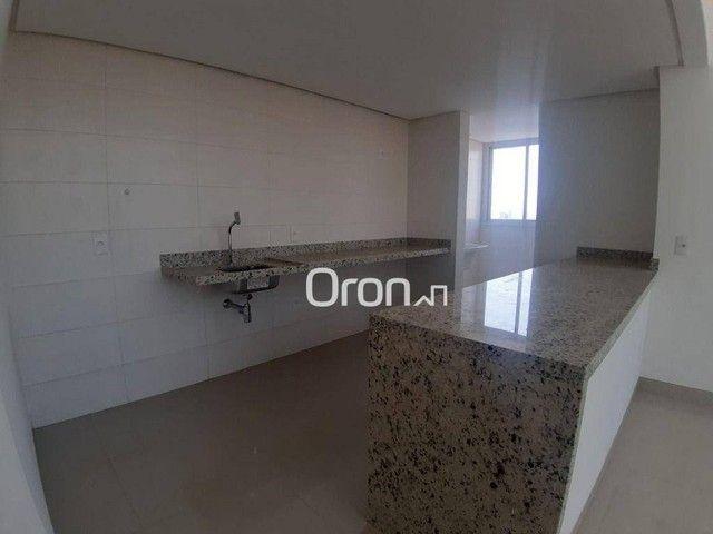 Apartamento Duplex com 2 dormitórios à venda, 145 m² por R$ 923.000,00 - Setor Oeste - Goi - Foto 16