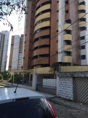 Apartamento à venda com 3 dormitórios em Cocó, Fortaleza cod:RL1153 - Foto 2