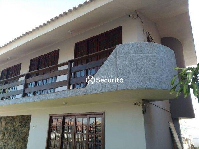 Sobrado com 4 dormitórios para alugar, 240 m² por R$ 7.000/mês - Região do Lago - Cascavel - Foto 8