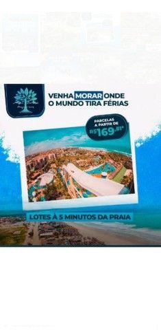 Loteamento Meu Sonho Aquiraz !! - Foto 6